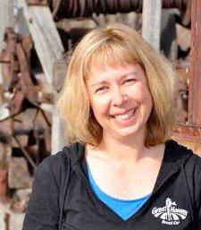 Debbie Huber
