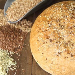 Superfood Bread
